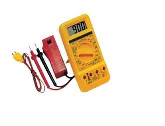 đồng hồ kiểm tra điện ô tô