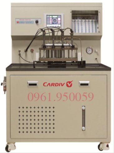 máy cân chỉnh heo dầu diện tử