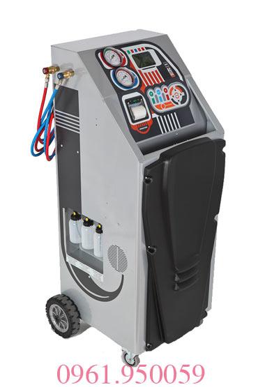 máy nạp gas tự động dùng cho xe buyt