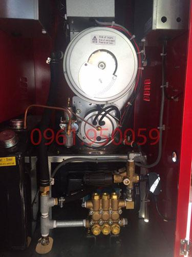 máy rửa nước nóng